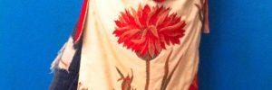 Tekoa Milano: borse in tessuto fatte a mano