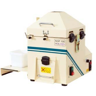 Holmen NHP100 Pellet Durability Tester