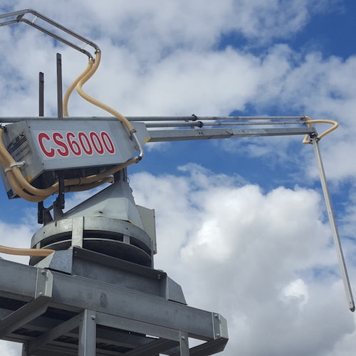 Samplex CS6000 Truck Probe