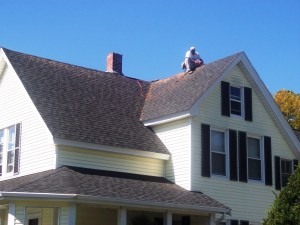 Online Free Roof Quote - TekRoof MetroWest, MA