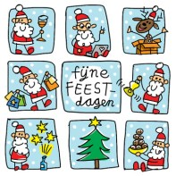 Tekst kerst uitnodiging
