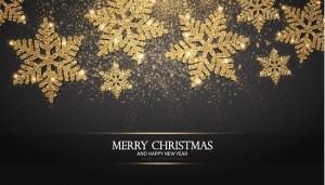 Kerstwens foto