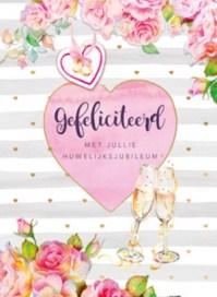 Gefeliciteerd huwelijk