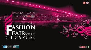 İstanbul Moda Fuarı