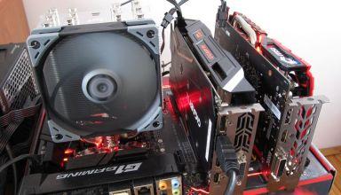 GTX 1050 SLI