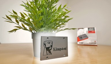 Kingston UV500 Review