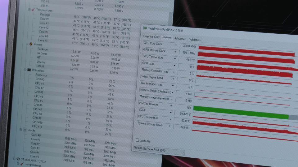 Asus SCAR II Review (GL704GW) - RTX 2070 | TekTick
