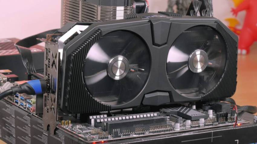 XFX RX 5700 XT RAW II Review