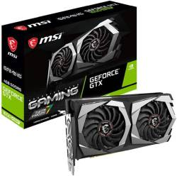 rx580 vs gtx1650super