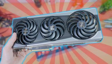 Sapphire RX 6800 XT Nitro Plus review