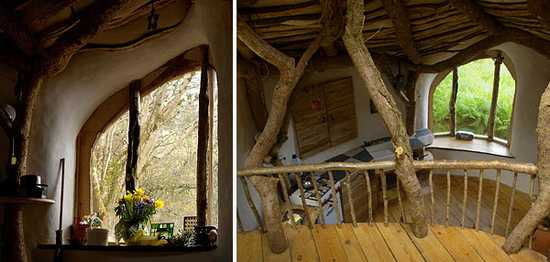 woodland3 Top 5 The Most Amazing Wooden House