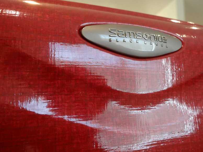 Samsonite Firelite Review - Feature Image