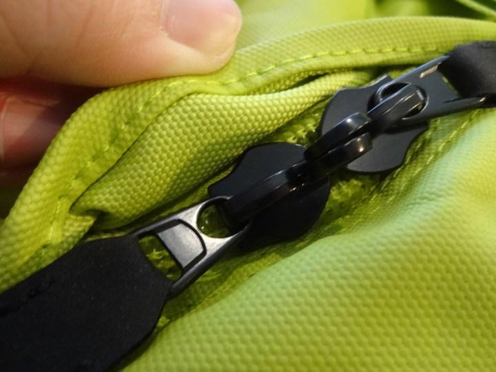 Eagle Creek No Matter What Duffel Small - Zippers