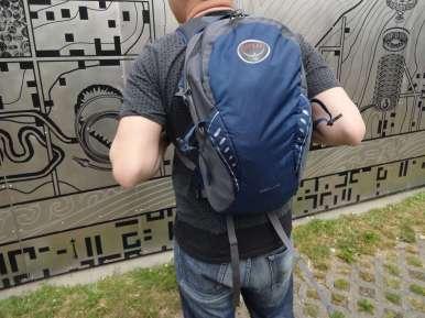 Osprey Daylite Backpack Review - Tekuben