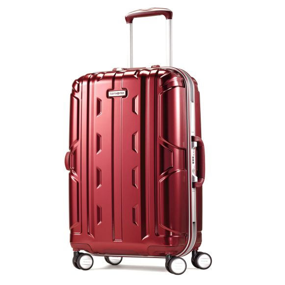 Samsonite Cruisair DLX 21 671171153 - Front