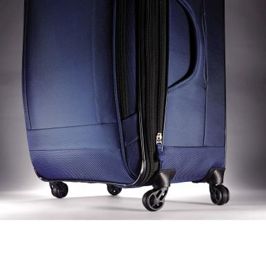 Samsonite Solyte 20 738501875 - Wheels
