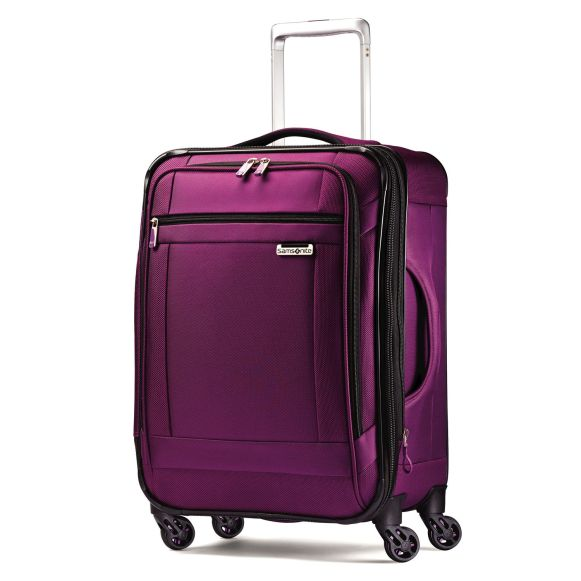 Samsonite Solyte 20 738504895 - Front