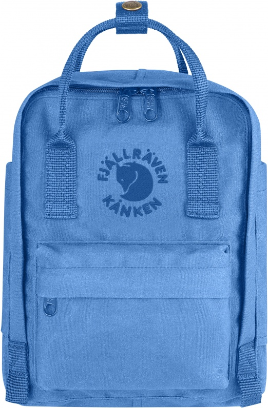 Fjällräven Re-Kånken Mini - UN Blue