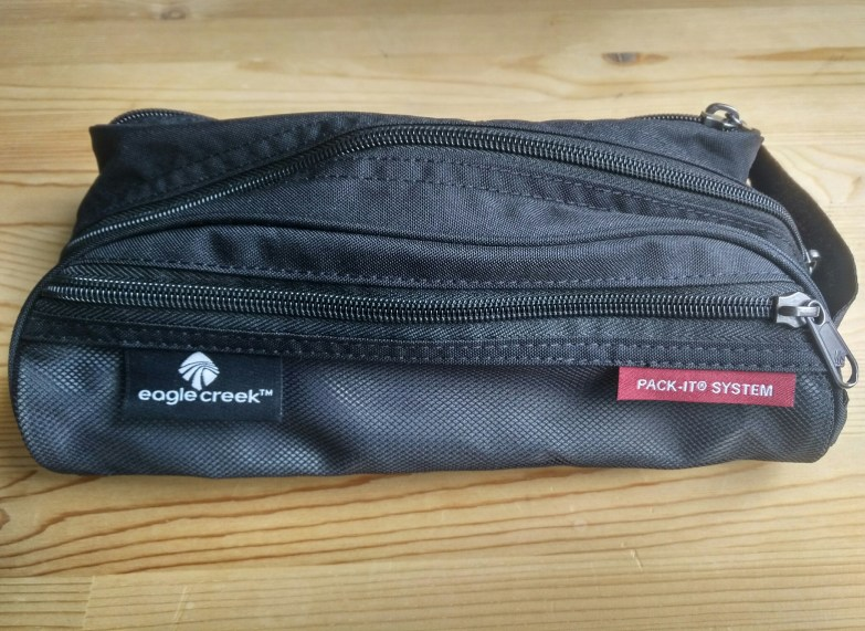 Eagle Creek Pack-It Quick Trip Toiletry Kit