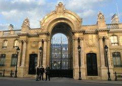 Palazzo dell'Eliseo a Parigi