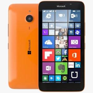 Nokia 640 XL