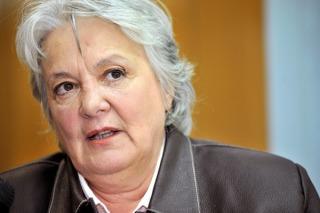 """Topolansky catalogó de """"infame"""" el informe de Lanata y negó que Uruguay sea un paraíso fiscal"""