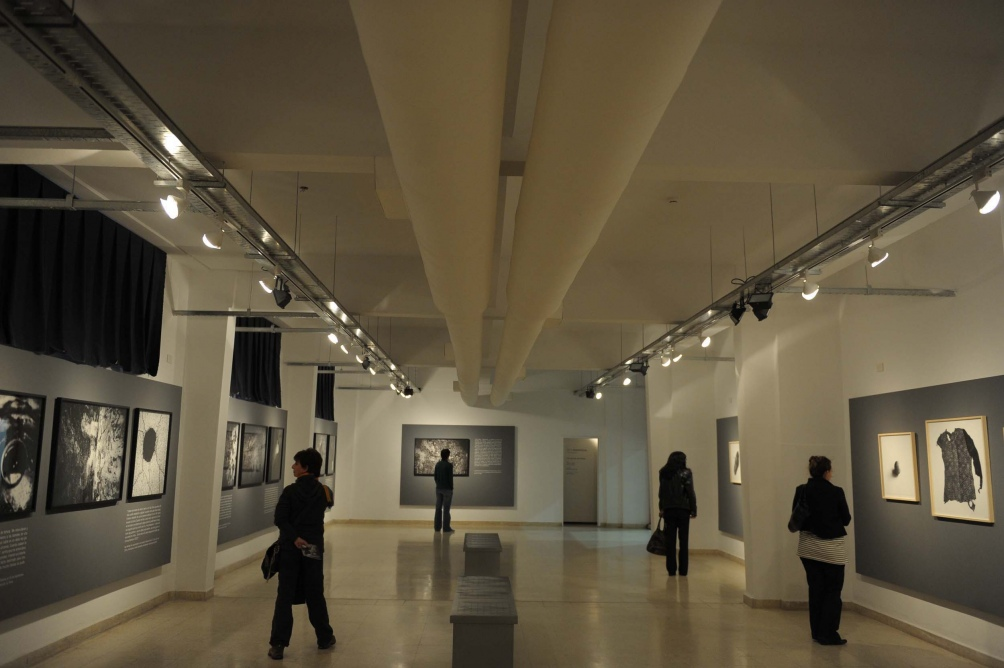 Centro Cultural de la Memoria Haroldo Conti