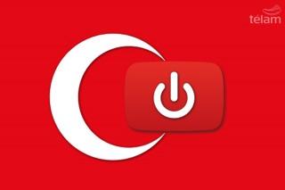 Finalmente, Turquía bloqueó a sus ciudadanos el acceso a YouTube