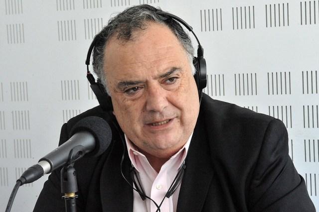 Eduardo Valdez, presidente de la Comisión de Relaciones Exteriores de Diputados.