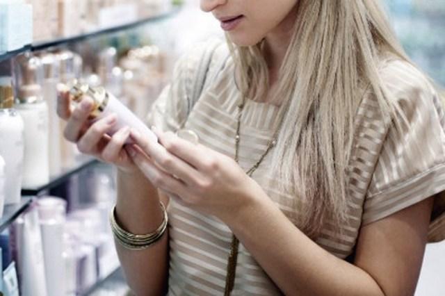 En las redes promovieron el consumo consciente de productos de cosmética.