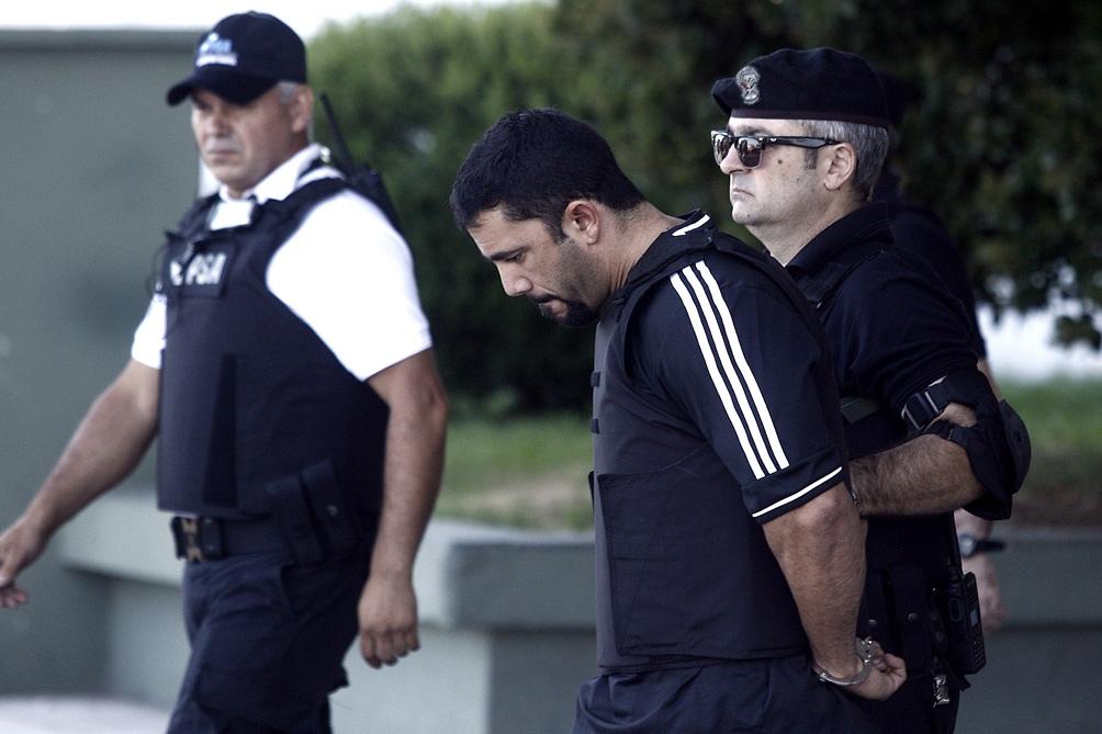 Juan Suris, expareja de la vedette Mónica Farro.
