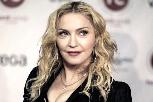 Madonna: nueva etapa discográfica