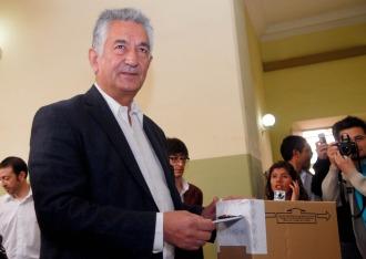 Confirman que el gobernador Alberto Rodríguez Saá contrajo Gripe A