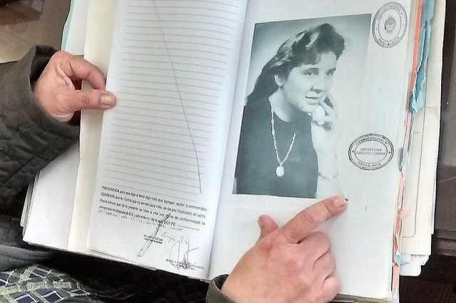 La prisión ilegal funcionó en Bacacay 3570 de la ciudad de Buenos Aires, cerca del emblemático centro de detención Automotores Orletti, y fue descubierto el año pasado.