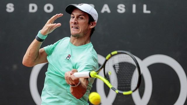 En su vuelta al tercer Grand Slam del año, se enfrentará con un rival que ya lo venció en la primera ronda.
