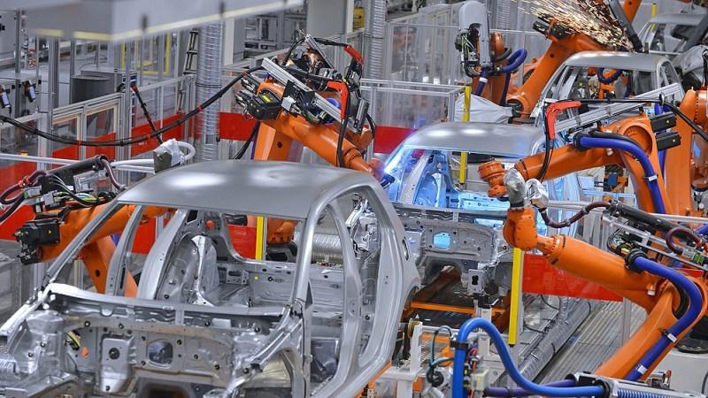a industria automotriz cerró así el primer semestre con un crecimiento de 20% respecto del mismo período 2019.