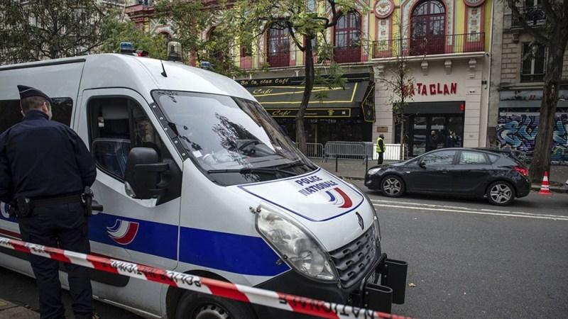 Los atentados dejaron 130 muertos el 13 de noviembre de 2015 en París