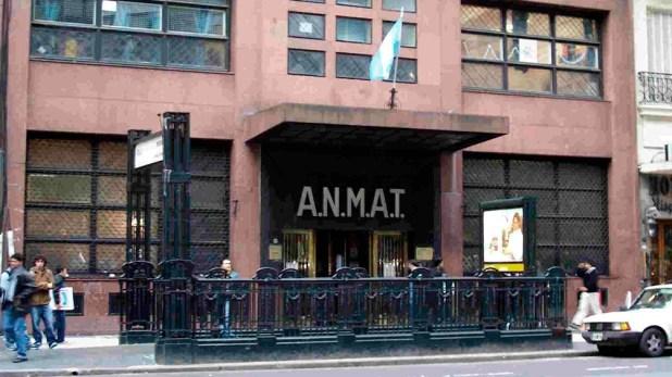 """Para Cahn, la Anmat es """"una institución de altísimo prestigio no sólo en la Argentina sino también fuera de ella""""."""