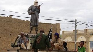 Foto archivo: Al Qaeda
