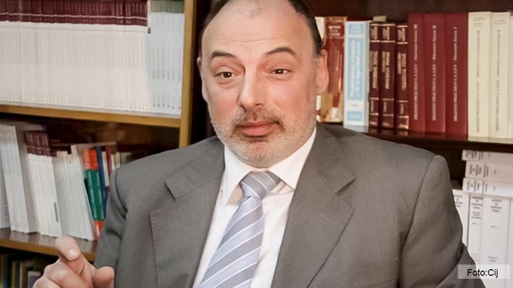 La decisión la tomó el juez Javier López Biscayart.