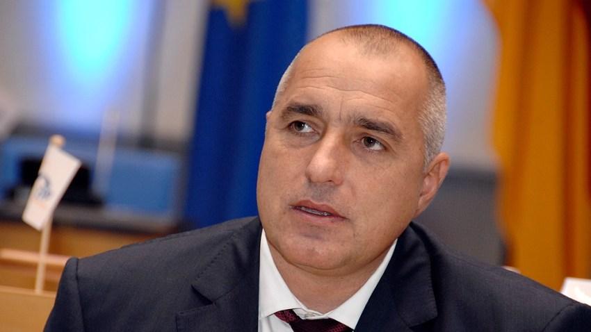 El ex primer ministro, Boyko Borisov, vuelve a ser candidato de GERB