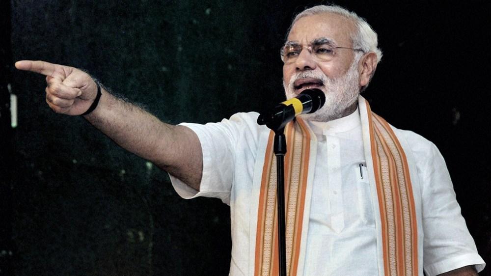 """Según Modi, con la vacunación se """"acelera el camino hacia una nación más saludable y libre de Covid"""""""