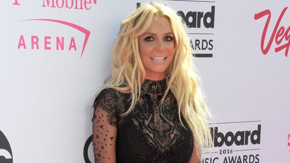 Britney, quien cumplirá 40 años en diciembre, estuvo bajo la tutela de su padre Jamie desde 2008.