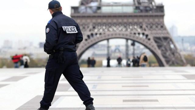 La nueva penaliza la difusión de imágenes de agentes del orden