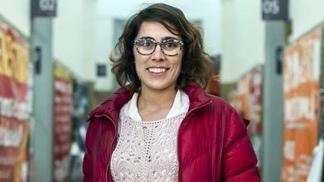 Josefina Mendoza