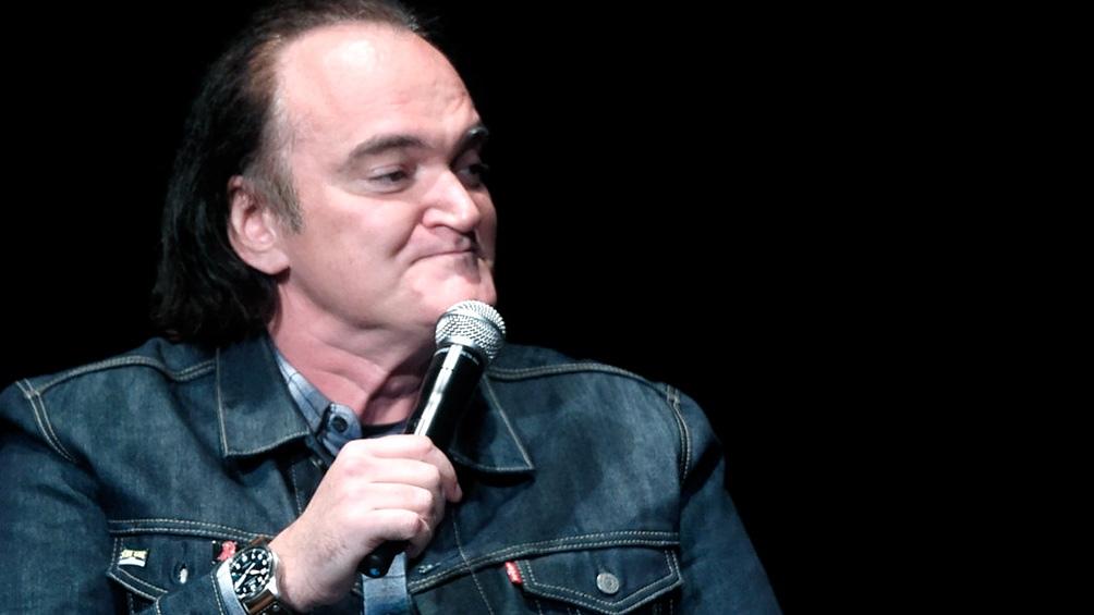 Quentin Tarantino sueña con Maya Hawke