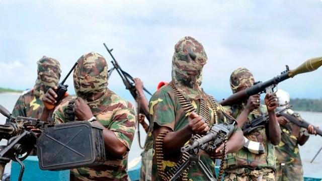 El grupo Estado Islámico en África Occidental, separado de Boko Haram en 2016, controla grandes franjas de territorio en la región del lago Chad