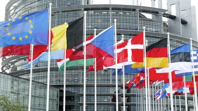 """La votación también tendrá una resolución en la que los eurodiputados califican el Brexit de """"error histórico""""."""