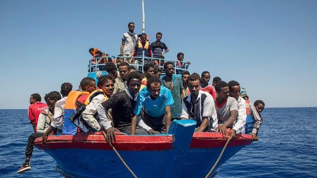 Un siglo con conflictos y sin soluciones para los refugiados
