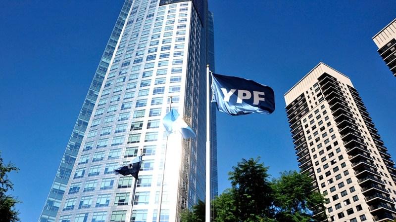 YPF alcanzó un nivel de participación del bono corto de 60% y de la totalidad de bonos cercana al 32%.